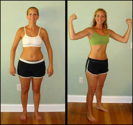 Before After Garcinia Cambogia
