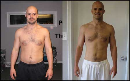 If you lose weight does your shoe size go down