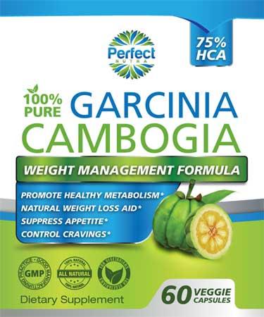 Garcinia Cambogia Dosage