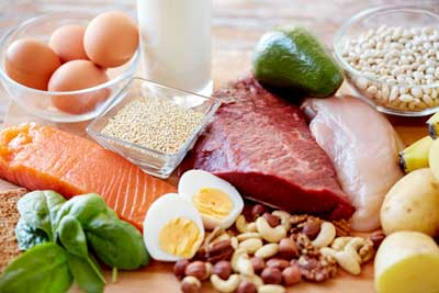 Garcinia Dieting