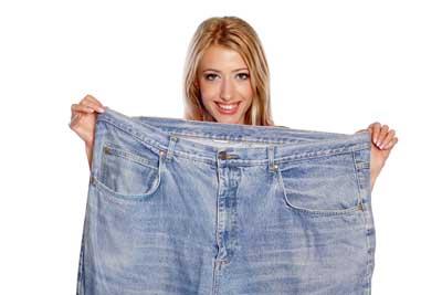 Garcinia Losing Weight