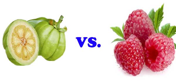 Raspberry Ketones Garcinia
