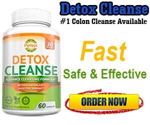 Buy Detox Cleanse