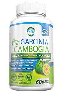 Perfect Nutra Garcinia Cambogia